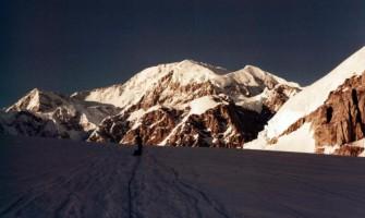Маккинли - първенецът на Аляска и Северна Америка, 1988